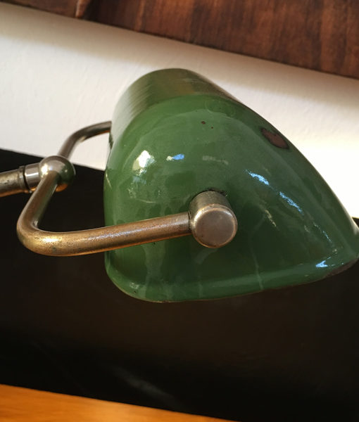 lampada ministeriale francese anni '50