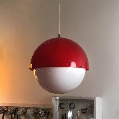 lampadario Kartell