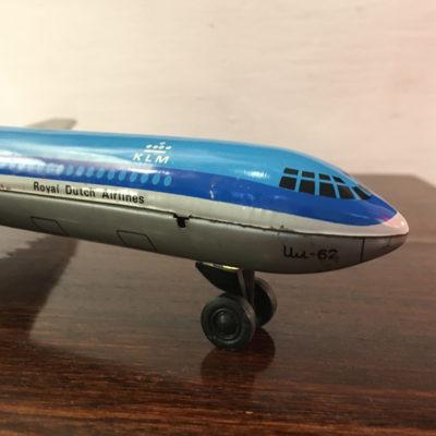 aereo KLM