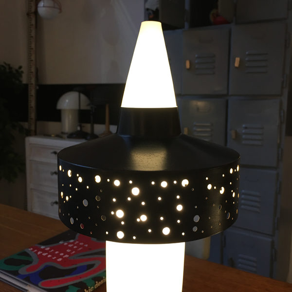 lampada space age