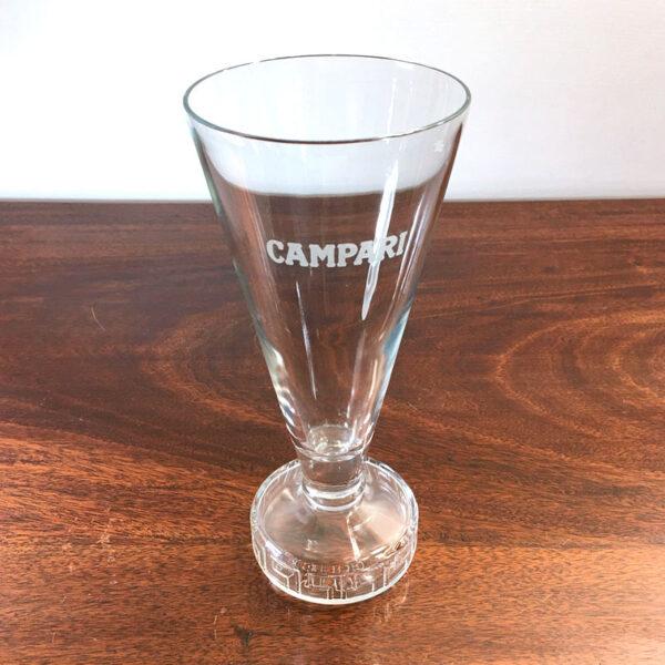 bicchiere Campari greca Thun
