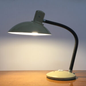 lampada ministeriale francese vintage