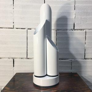 lampada space age modernariato