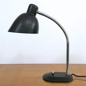 lampada Nolta Lux anni '30 stile bauhaus