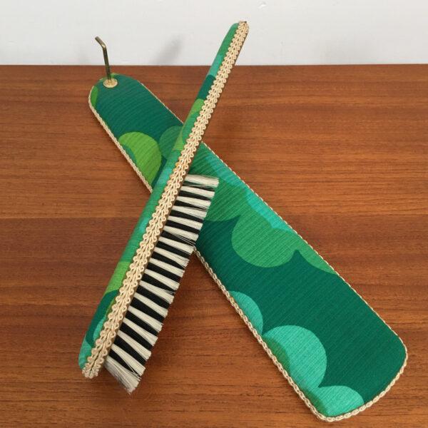 spazzola anni '60 da parete