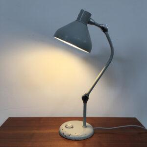 lampada da scrivania Jumo vintage