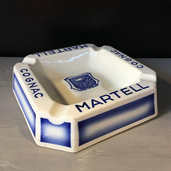 posacenere Martell Sarreguemines