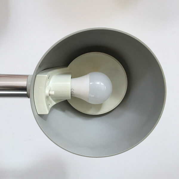 lampada da terra Swiss Lamps