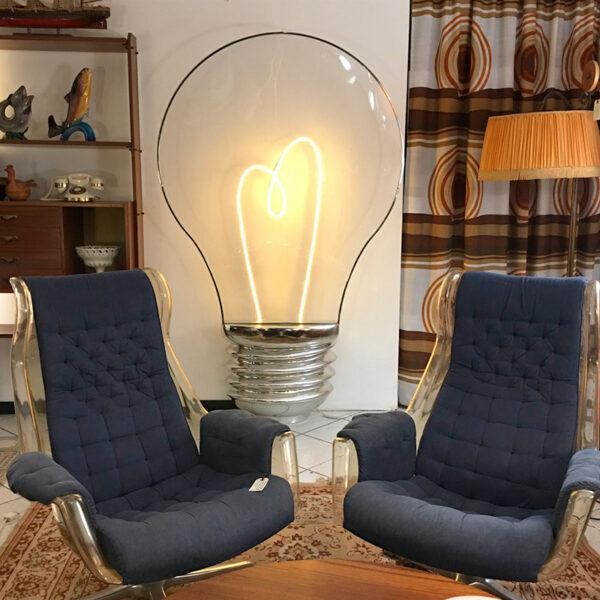 lampada a forma di lampadina XL
