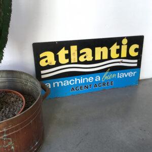 targa atlantic vintage Bobeche