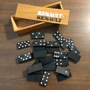 domino Renault gadget vintage