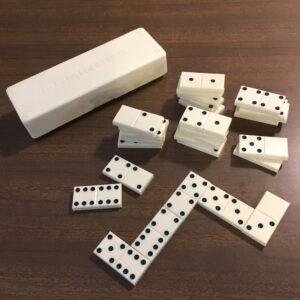 domino vintage Bobeche