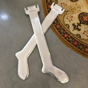 forme per calze vintage