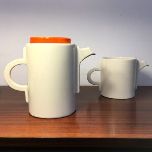 set ceramica SIC vintage anni '70