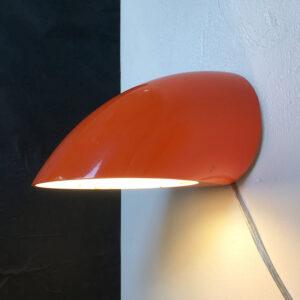 lampada Gomito Martinelli modernariato anni '70