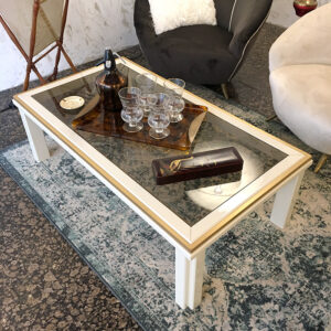 coffee table Romeo Rega vintage