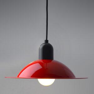 lampadario lampiatta Stilnovo vintage