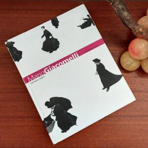 libro Mario Giacomelli Logos