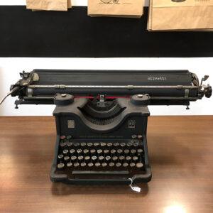 Olivetti M40 vintage