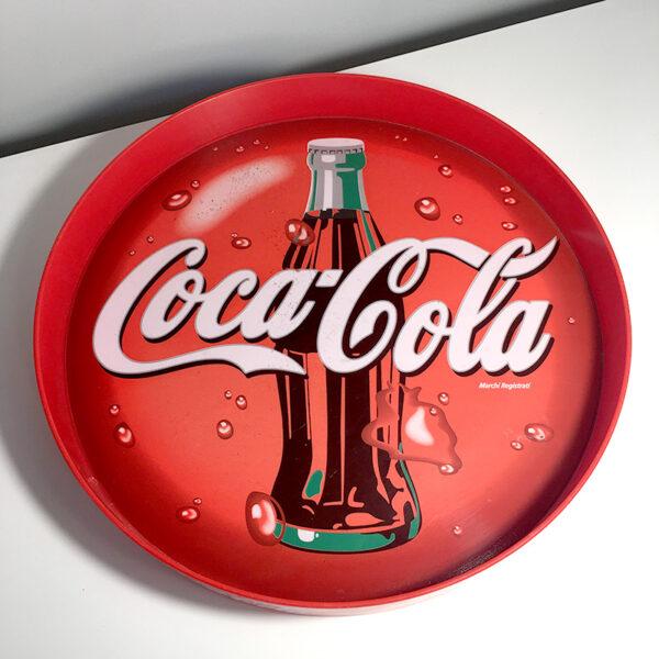 vassoio Coca Cola vintage online