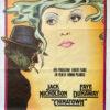 manifesto vintage film Chinatown 1974